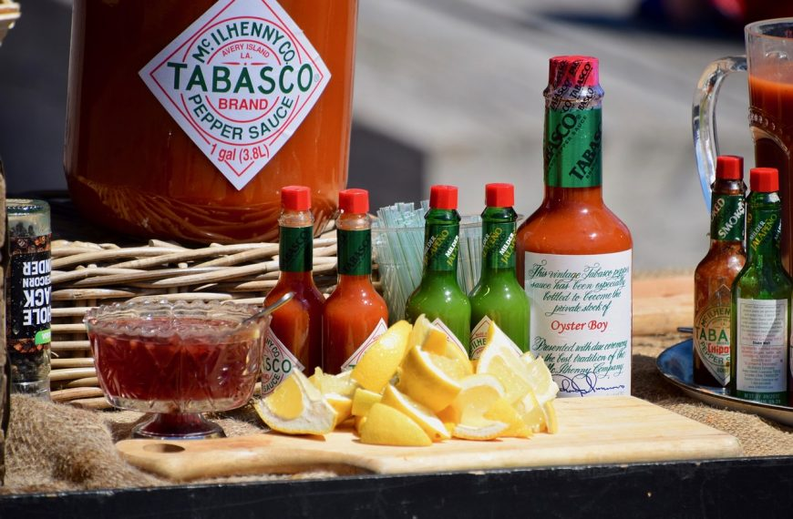 The Hottest Hot Sauce Brands and Where to Find Them