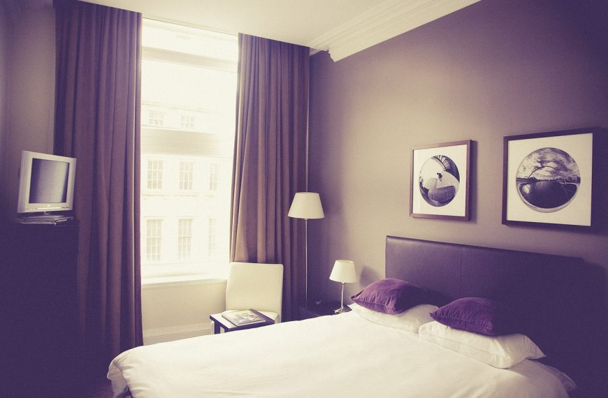 Vacation Accommodations: Which One Should I Rent?
