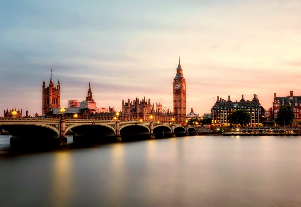 When Is the Best Time to Visit London? (Hint: It Depends on What You Want to See)