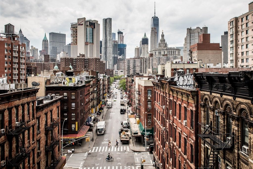 manhattan-new-york-view